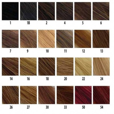 Naturtint Hair Color Picture Dark Brown Hairs